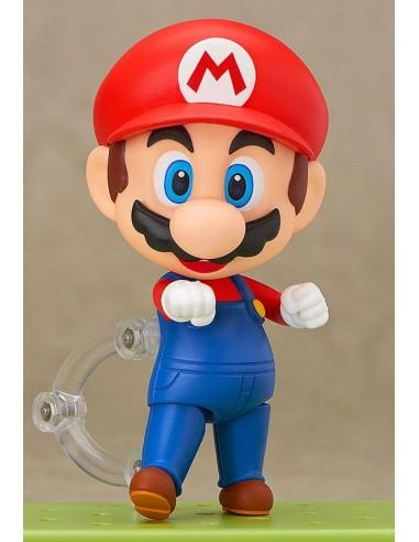 Figura Nendroid Super Mario Bros. 10cm