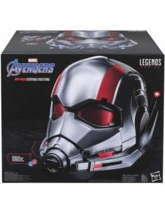 Casco Marvel Avengers Ant-Man