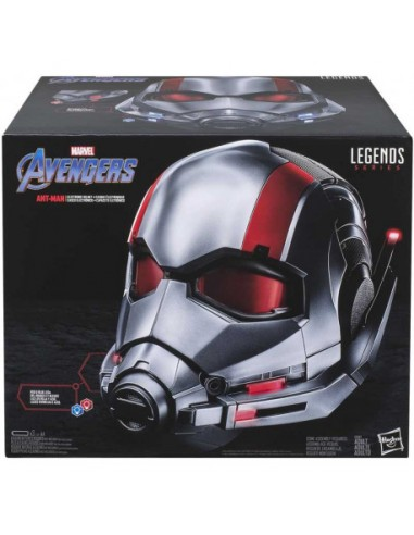 Casco Marvel Avengers Ant-Man