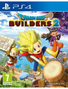 Dragon Quest: Builder 2 (PS4)