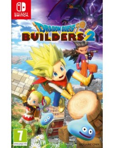Dragon Quest: Builders 2...