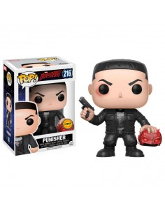 FUNKO POP! Marvel Daredevil...