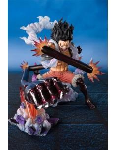Figura One Piece - Monkey...