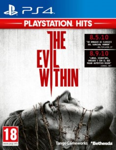 The Evil Within...