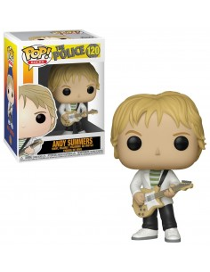 FUNKO POP! The Police Andy...