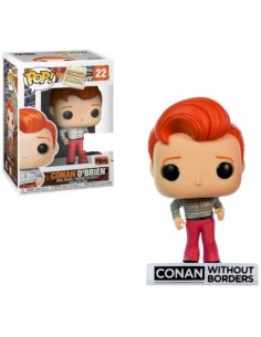FUNKO POP! Conan Without...