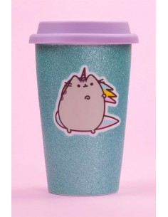Vaso Transporte Pusheen...
