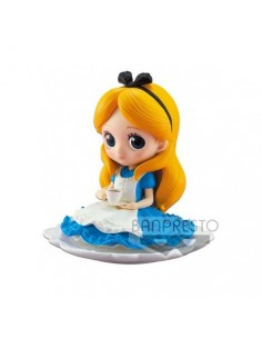 Figura Disney - Alicia -...