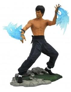 Figura Gallery Bruce Lee 23 cm