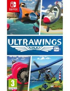 Ultrawings Flat (Switch)