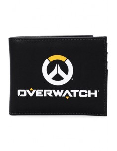 Cartera Overwatch Logo