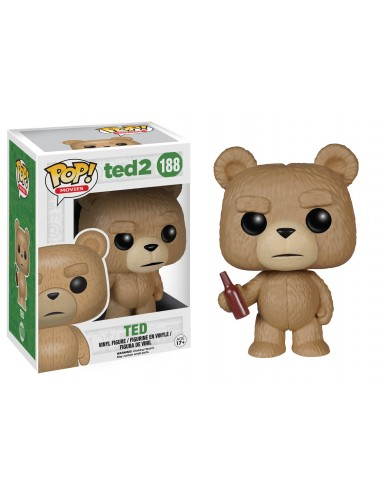 FUNKO POP! Ted 2 Ted