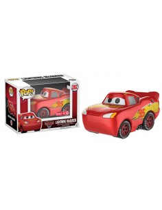 FUNKO POP! Cars 3 Lightning...