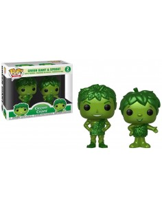 FUNKO POP! Green Giant &...