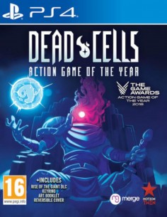 Dead Cells: Action Game of...