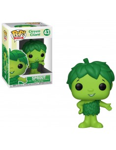 FUNKO POP! Green Giant Sprout