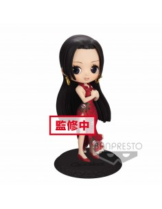 Figura One Piece - Boa...