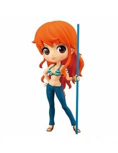 Figura One Piece - Nami (A)...