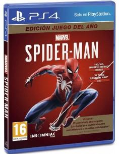 Marvel's Spider-Man Edición...