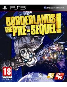 Borderlands: The Pre-Sequel...