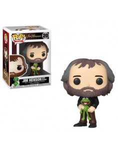 FUNKO POP! Jim Henson