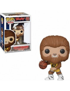 FUNKO POP! Teen Wolf Scott...
