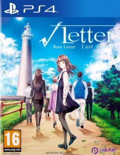 Root Letter: Last Answer...