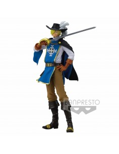 Figura One Piece - Sanji -...