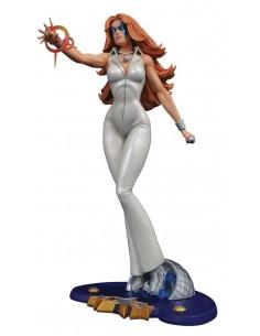 Figura DC Gallery Dazzler