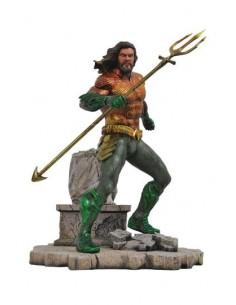 Figura DC Gallery - Aquaman...