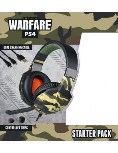 Headset Indeca Starter Pack...