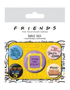 Chapas Friends