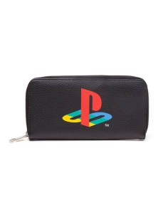 Monedero PlayStation Retro