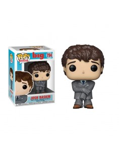 FUNKO POP! Big Josh Baskin