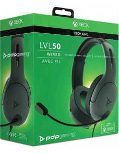 Headset PDP Wired LVL50...
