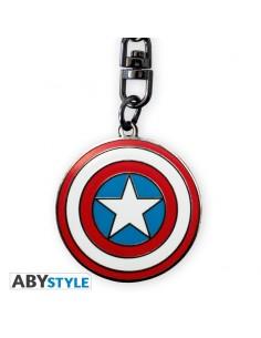 Llavero Marvel Capitán...
