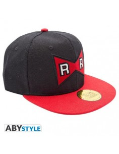 Gorra Dragon Ball Red...