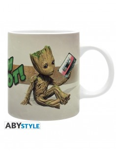 Taza Marvel Guardianes de...
