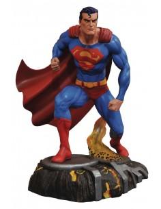 Figura DC Gallery Superman...