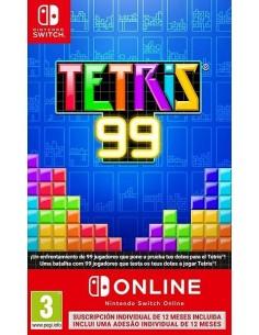 Tetris 99 (Switch)