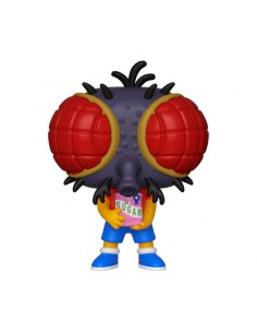 FUNKO POP! Los Simpsons La...