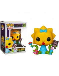 FUNKO POP! Los Simpsons La...