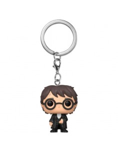 Llavero POCKET POP! Harry...