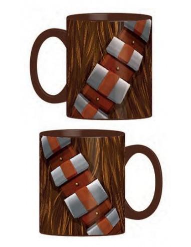 Taza Star Wars Episode VIII Chewie