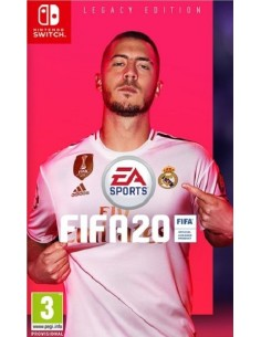 FIFA 20 Legacy Edition...