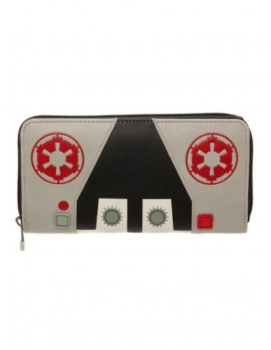 Monedero Star Wars AT-AT Driver Hoth...