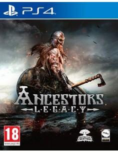 Ancestors Legacy:...