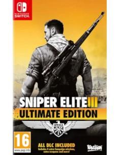 Sniper Elite III Ultimate...