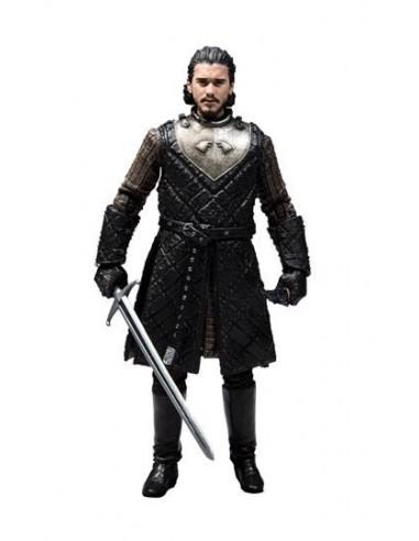 Figura Juego de Tronos - Jon Snow -...
