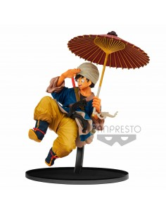 Figura Dragon Ball Z - Son...